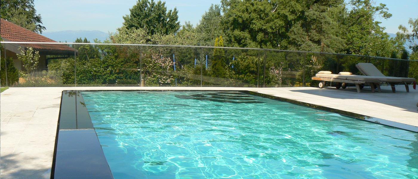 Construction piscine scanzi piscines pour une piscine - Realiser sa piscine ...